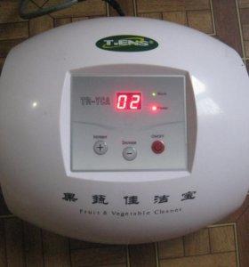 Озонатор для очищения воздужа от запаха животных.