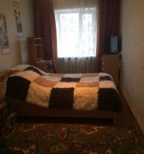 Квартира, 3 комнаты, 54.7 м²