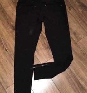 Узкие брюки дудочки motivi