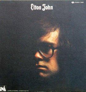 Elton John – Elton John
