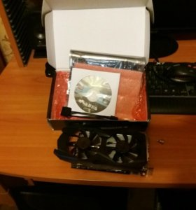 GeForce gtx960 4gb