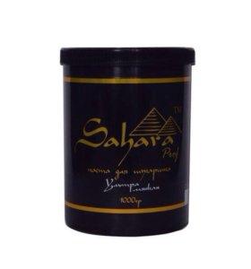 Ультра мягкая паста для шугаринга Sahara 1кг
