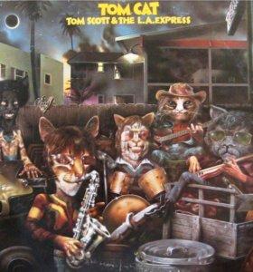 Tom Scott & The L.A. Express – Tom Cat