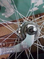 Ремонт велосипедов любой сложности.приятные цены.