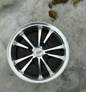 R14 литые диски