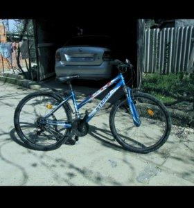 Велосипед stern срочно !!!