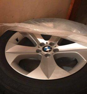Колёса BMW X6