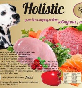 Суперпремиум корм для собак GRAND DOG