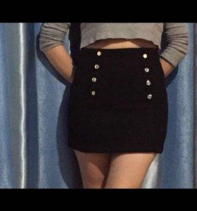Абсолютно новая юбка