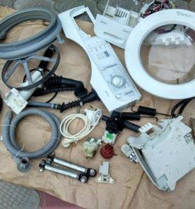 Запчасти для стиральной машины ARDO AED800X