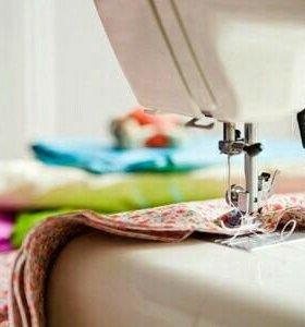 Подшивка одежды