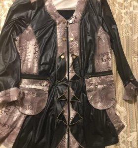 Платье 52-56 размер