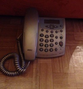 Телефон Voxtel Profi 7250