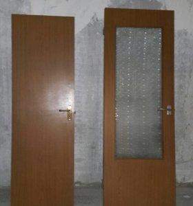 Двери (5 шт.)