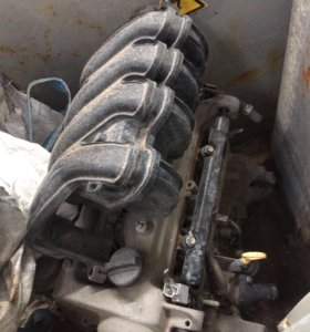 Продам двигатель для Toyota Funcardo или Vitz