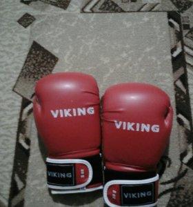 Перчатки.боксерские.