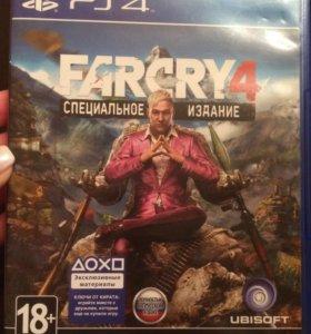 Игра FarCry4