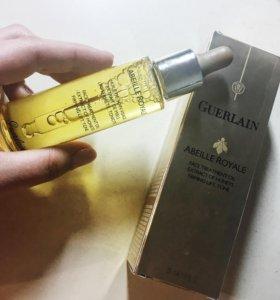 Масло для ухода за лицом Guerlain