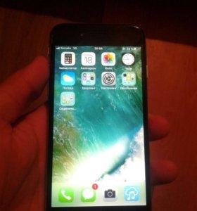 iPhone 6.  16гб срочно продаю.