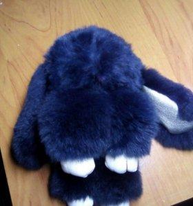 Кролик-игрушка