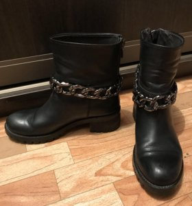 Ботинки Carlo Pazolini Ботильоны