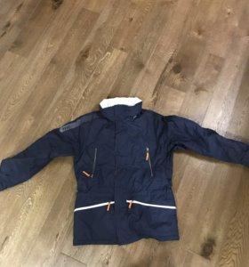 Куртка лыжная Fila