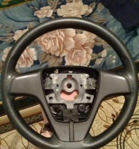 Руль Mazda 6/Мазда 6 (2007-2009)