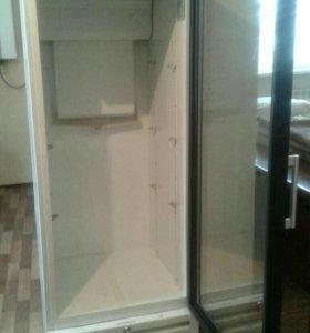Витринный холодильник/обмен
