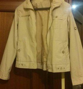Куртка укороченная 42-44р (s)