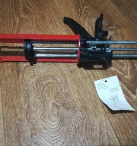Мощный пистолет для силикона
