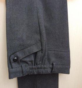 Школьный сарафан и брюки 3-4 класс