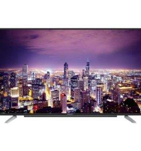 "Grundig 55"" 4K UHD Smart TV 55VLX7730BP НОВЫЙ!"