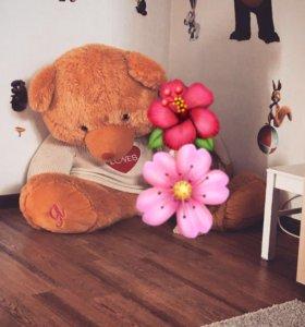 ‼️‼️‼️Мягкая игрушка Медведь 🐻