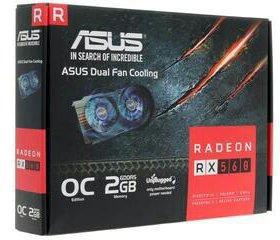 ASUS AMD560 2GB