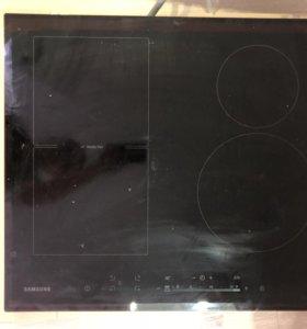Варочная индукционная панель SAMSUNG NZ64H57479K