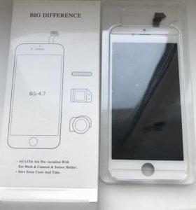 Дисплей iPhone 6 новый