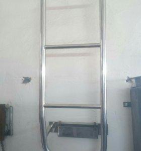 Лестница LK80