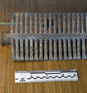 Горелка от военной колонки кги 56