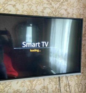 Smart телевизор Океан led 42w71577