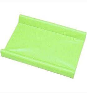 Пеленальная доска для малышей (мягкая)
