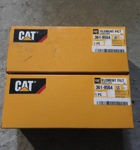 Фильтр топливный CAT428 361-9554