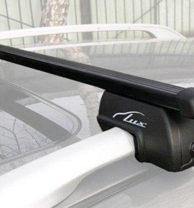 Багажные системы LUX