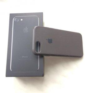 IPhone 7Jet Black
