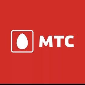 Домашний интернет и ТВ от МТС