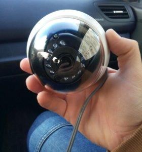 Видеокамера для видеонаблюдения