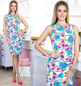 Платье 40 раз-р