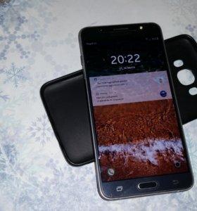 Samsung J7 2016  обмен на A5 2017