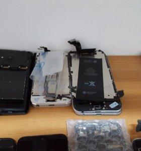 iPhone замена камеры