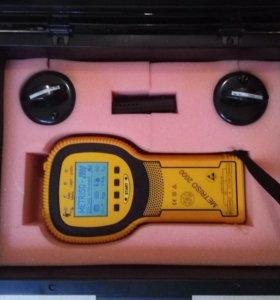 Тестовое оборудование(мегомметр) Metriso 2000