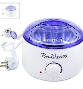 Воскоплав Pro-Wax 100